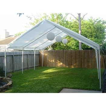 18 x 20 Canopy Tent