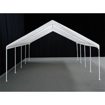 18 x 27 Canopy Tent