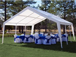 20 x 20 Canopy Tent & Categories Tents u0026 Canopies Archive | Island Breeze Party Rentals