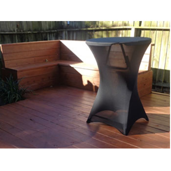 Bar Table Cover