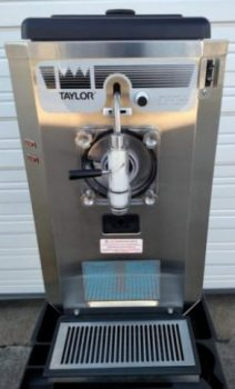 Taylor High Production Single Dispensing Machine
