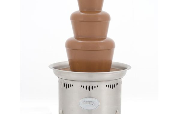 23″ Sephra Chocolate Fountain
