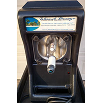 Frozen Drink Machines For Sale Island Breeze Party Rentals